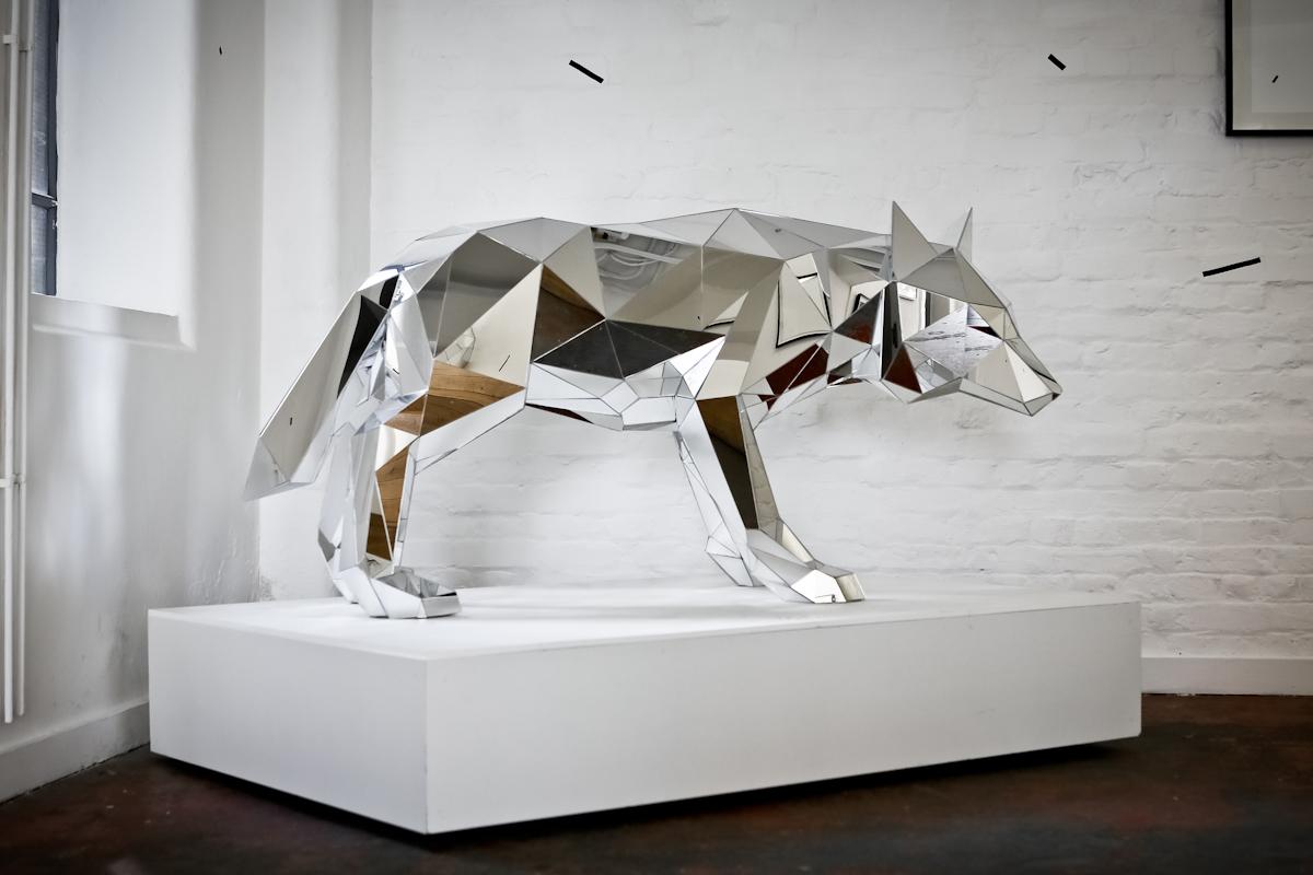 wolf obra