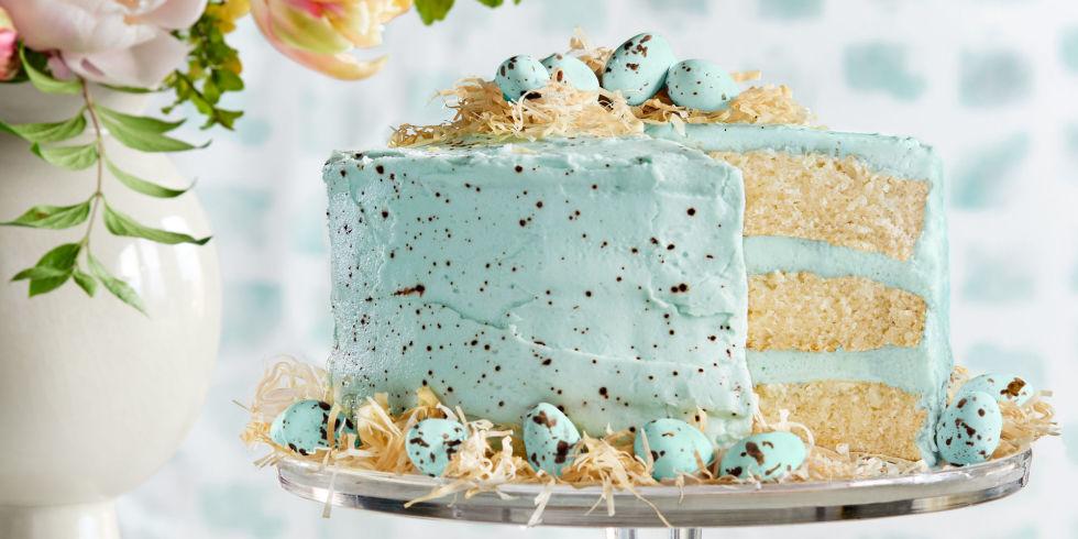 Decoração de bolos - Glacê Real