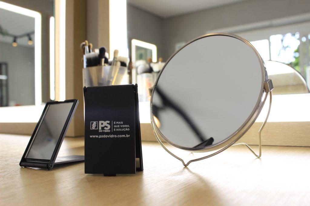 Espelhos - PS do Vidro